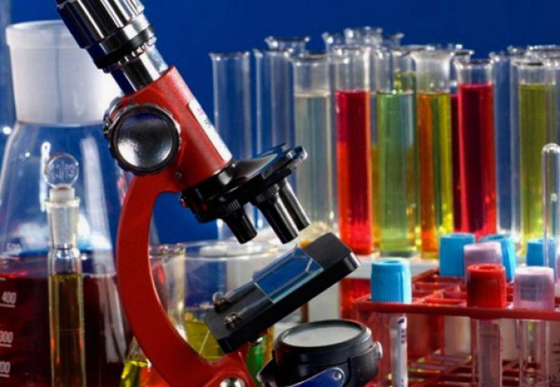Nanoscale Chemicals