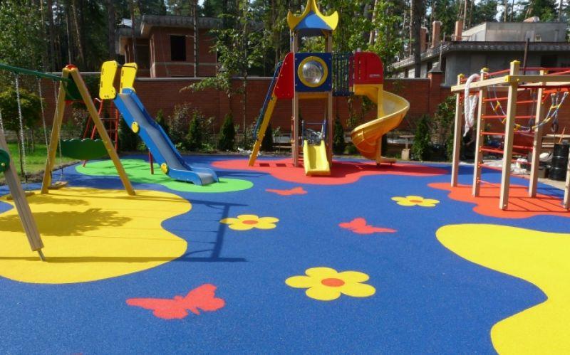 Требования к безопасности в детском саду